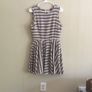 Fun flirty dress